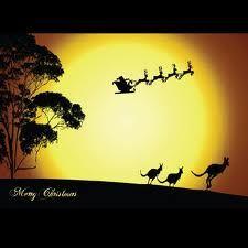 moon light christmas